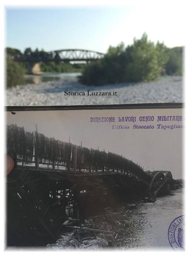 Ponte Sagrado-Gradisca d'Isonzo