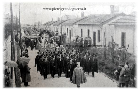 Cerimonia 1929