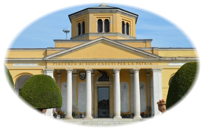 Cimitero Piacenza