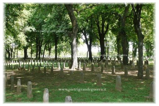 Foto Cimitero Nyíregyháza