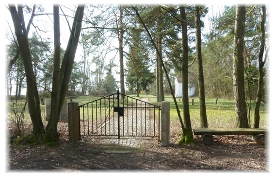 Cimitero Sigmundsherberg sito