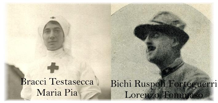 Bracci Testasecca-Bichi Ruspoli Forteguerri