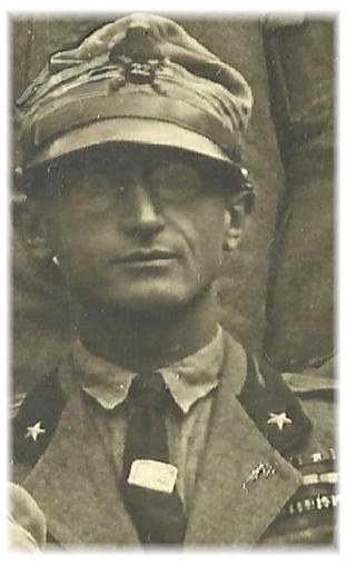 Capitano Sbacchi